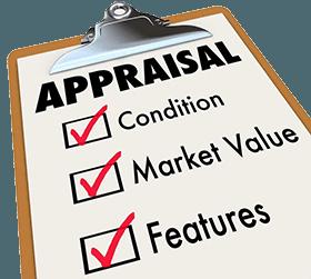 trade In appraisal Calgary